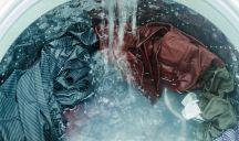 Lavaggio in lavatrice a 60°C aumenta proliferazione di batteri