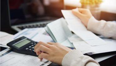 Ansia finanziaria, i consigli per gestirla pianificando le spese