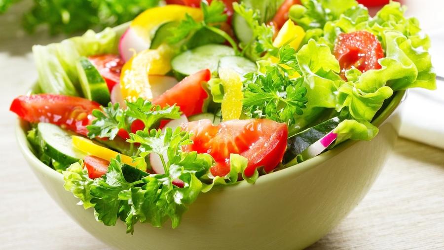 verdure che fanno dimagrire quali sono
