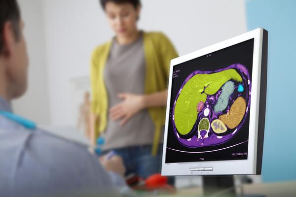 ecografia al fegato a cosa serve