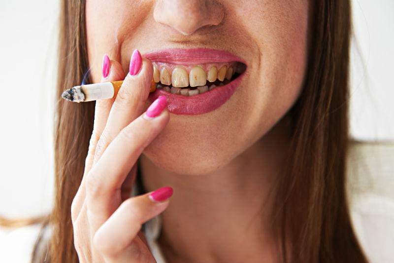 pericoli del fumo quali sono