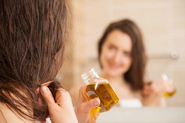 trattamenti con olio di oliva quali sono