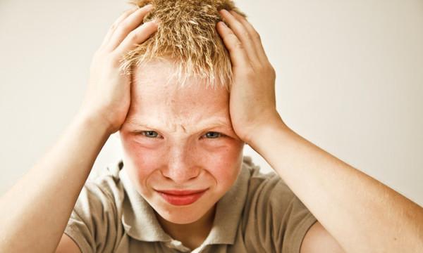 mal di testa dei bambini quali sono gli errori da non commettere