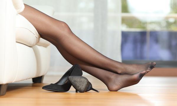 scarpe comode rimedi casalinghi per aumentarne la comodità