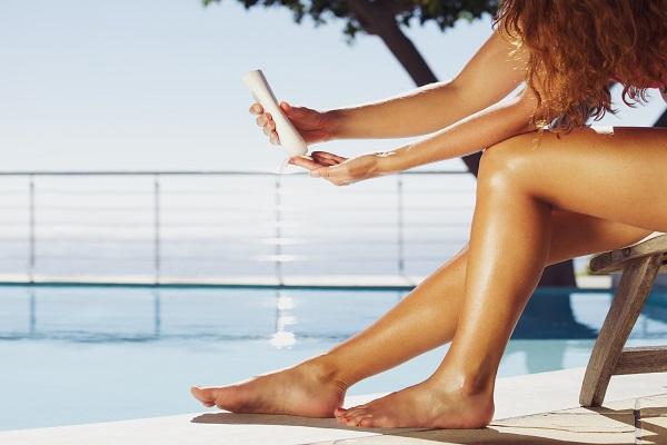 Abbronzatura sicura: 4 azioni per proteggersi dal sole
