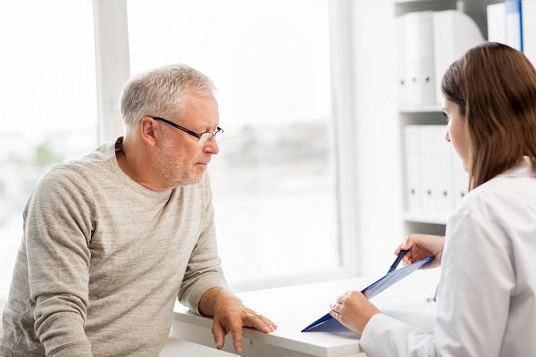 Tumore alla prostata: sintomi, cause e diagnosi