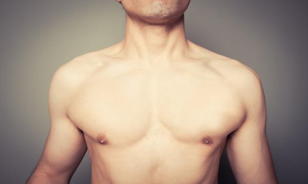 tumore al seno negli uomini: cause, sintomi e prevenzione