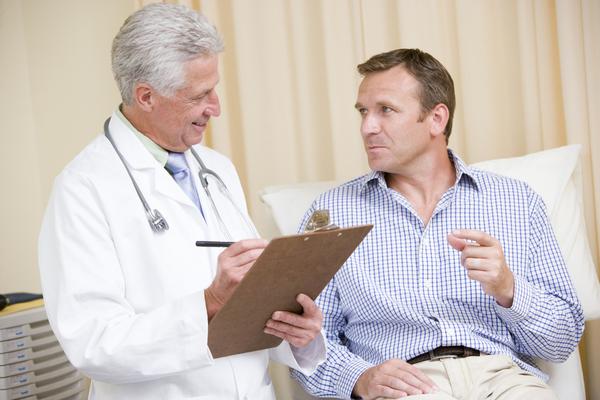 tumore alla prostata, cause, diagnosi e cura