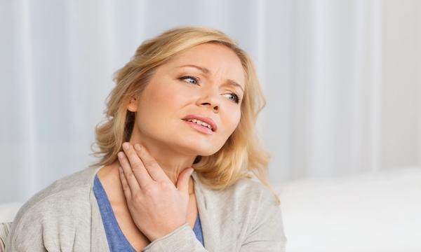 Tumore alla tiroide: tipologie, cause e prevenzione