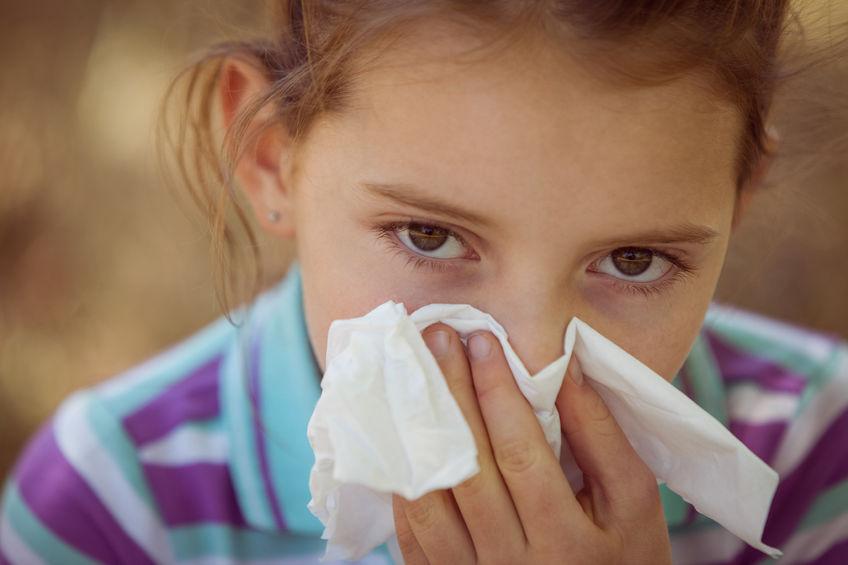 virus di fine estate