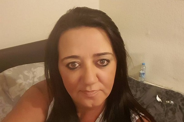 Donna Spiby overdose di farmaci