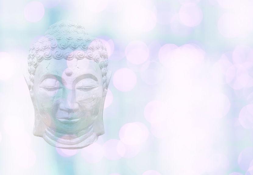 Rito del risveglio riconoscente per recuperare l'energia spirituale interiore.